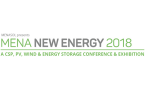 Middle East and North Africa [MENA] New Energy 2018