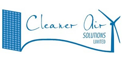 Cleaner Air Solutions Ltd.
