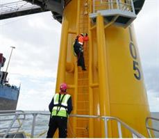 LIMPET Offshore Personnel Transfer System - Energy - Wind Energy