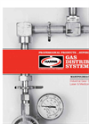 Harris Gas Distribution Systems - Brochure