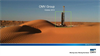 OMV Group Presentation Brochure