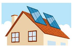 Mass Megawatts - Residential Solar Power System