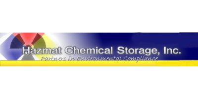 Hazmat Chemical Storage, Inc.