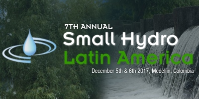 Small Hydro Latin America 2017