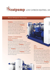 Neat - Heat Pump Brochure