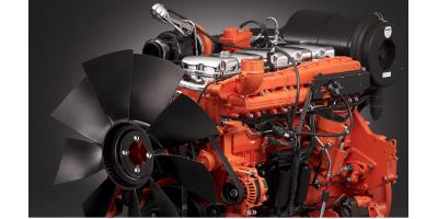 Scania - Model 60 Hz - Power Generation Engines