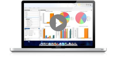 PredictEnergy - Energy Analytics Software Platform