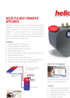 Helio-Flo - Open Loop Heat-Transfer Appliance Brochure