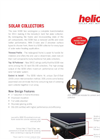 Gobi - Solar Collectors Brochure