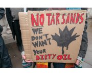 Canada, US and Big Oil bullying dilutes EU dirty fuel law