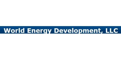 World Energy Development LLC.