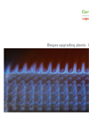 Biogas Upgrading Plant - Brochure