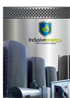 Inclusive Energy Products - Catalogue