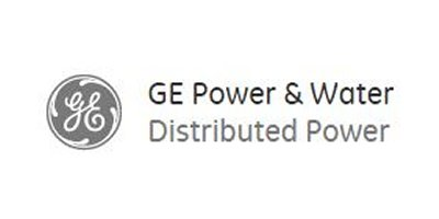 GE Power & Waters Distributed Power
