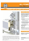 ALL Power Labs - Combined Heat and Power (CHP) - Datasheet