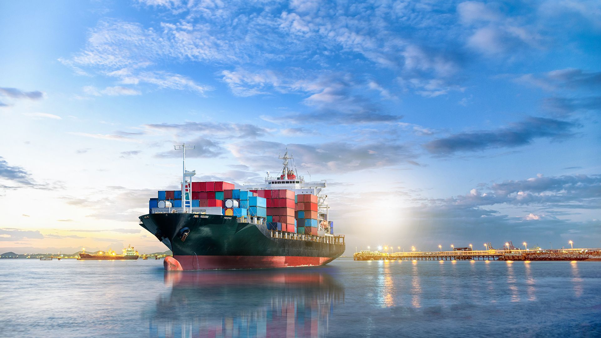 Hydrogen gas solutions for shipping industry - Shipbuilding & Water Transport - Maritime