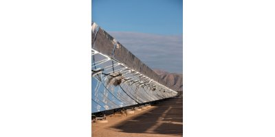 Concentrated Solar Power Plants (CSP)