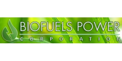 Biofuels Power Corporation