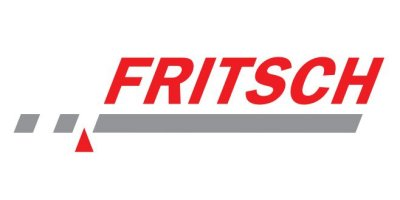 Fritsch Milling and Sizing