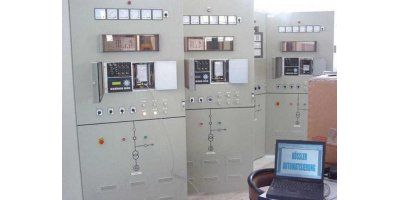 Turnkey Hydroelectric Power Plant Equipment