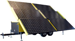 SPG18KW-19-120 - Model SPG18KW-19-120 - Solar Power Generator