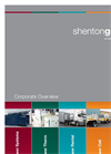 Shenton Company Overview