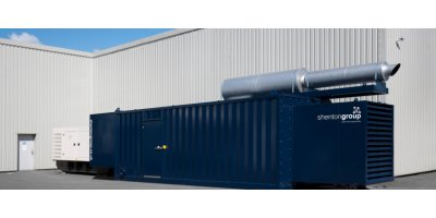Single and Three Phase Standby Generators