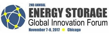 2nd Energy Storage Global Innovation Forum - 2017