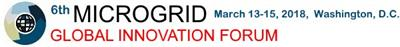 6th Microgrid Global Innovation Forum