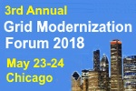 3rd Grid Modernization Forum