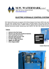 Electric Hydraulic Control System Brochure