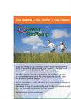 Solar Thermal System - Brochure