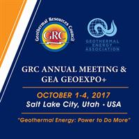 GRC Annual Meeting & GEA GeoExpo+
