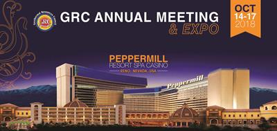 GRC Annual Meeting & Expo - A Geothermal Energy Event!