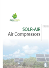 Remote Solar Air Systems