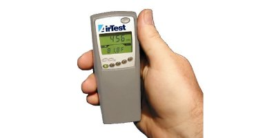 ATI - Model PT9250 - Portable CO2 & Temp with Data Logger