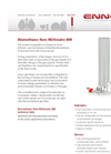 NOXmatic - BM - Biomethane Flare - Brochure