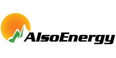 AlsoEnergy - Solar PV Power Plant Controller Software