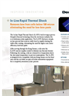 Despatch - In-Line Rapid Thermal Shock (IL-RTS) Brochure