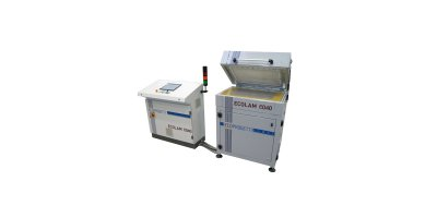 Ecolam - Model 6040 - Lab Scale Laminator