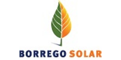 Borrego Solar Systems, Inc.