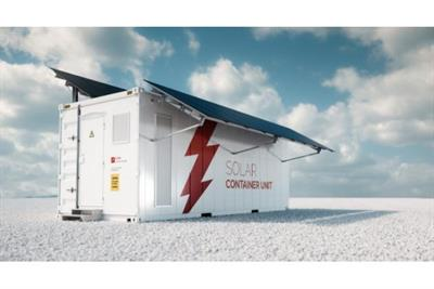 Renewable Energy Storage Tax & Incentive Bill to Speed Up The Development of Storage Technology