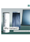 auroTHERM - Model VFK 145 - Solar Thermal System Brochure