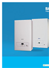 Baxi - Model 400 - Heat Only Boilers Brochure