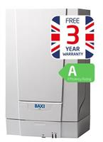 Baxi - Model 200 - Heat Only Boilers