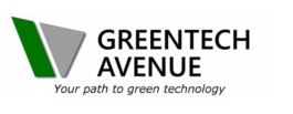 Greentech Avenue