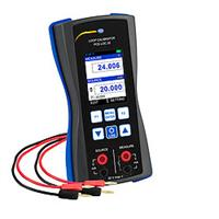 PCE Instruments - Model PCE-LOC 20 - Current/Voltage Data Logger