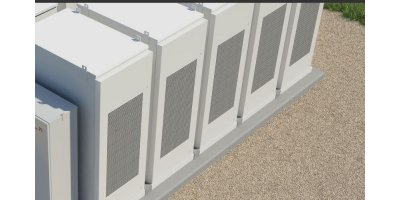 Energy Storage System for Commercial Applications