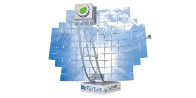 Systema Spa - Model SYCON - Solar Concentrator Device