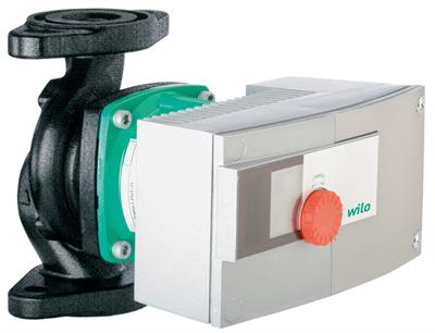 Stratos - High Efficiency Circulators Pump